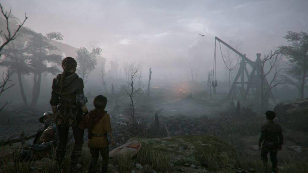 A Plague Tale: Innocence announces its worldwide sales