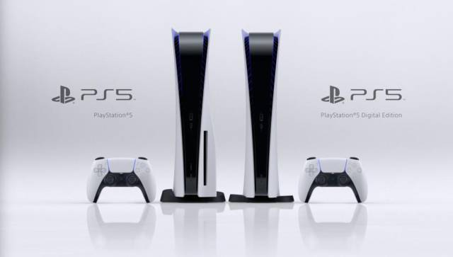 A Sony plant in Japan is capable of producing a console every 30 seconds