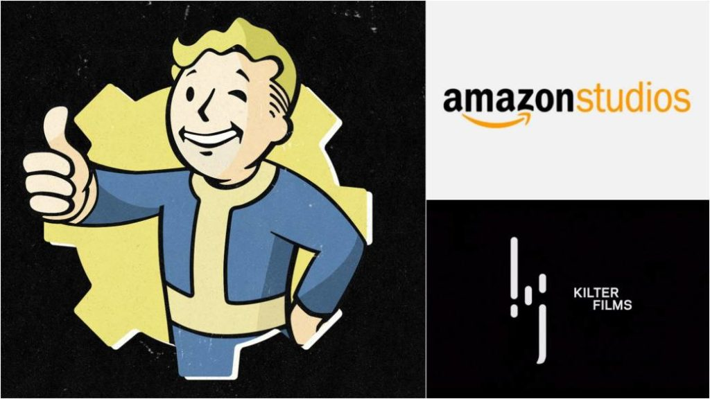 Amazon: Westworld creators to perform Fallout series