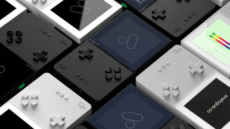 Analogue Pocket has a release date: relive your Game Boy games