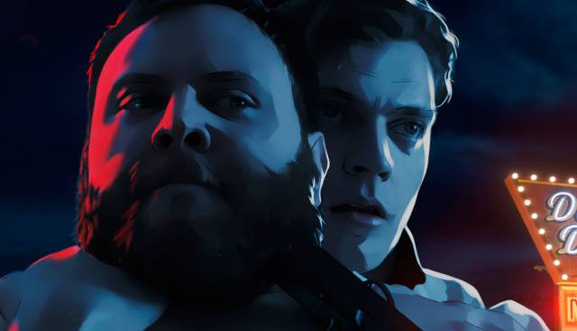 As Dusk Falls is the new narrative adventure exclusive to Xbox Series X and PC