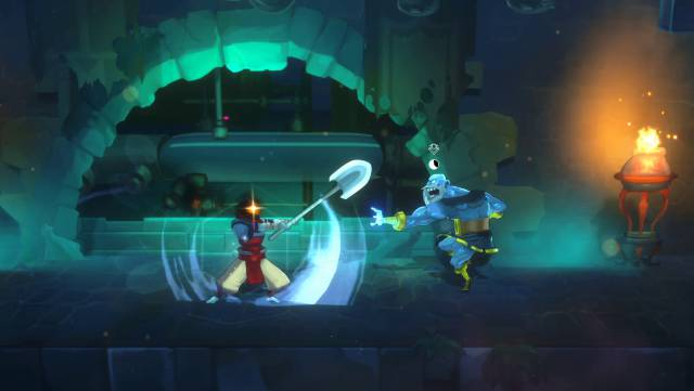 Bounty Battle, the indie character fighting game, is delayed indefinitely