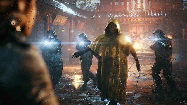 Bright Memory Infinite Unveils Frenzied New Trailer at ChinaJoy