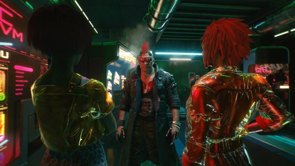 CD Projekt RED Warns: Cyberpunk 2077 Beta Invitations Are Fake