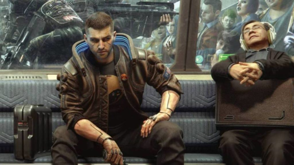 CD Projekt insists: no plans to include Cyberpunk 2077 in Xbox Game Pass