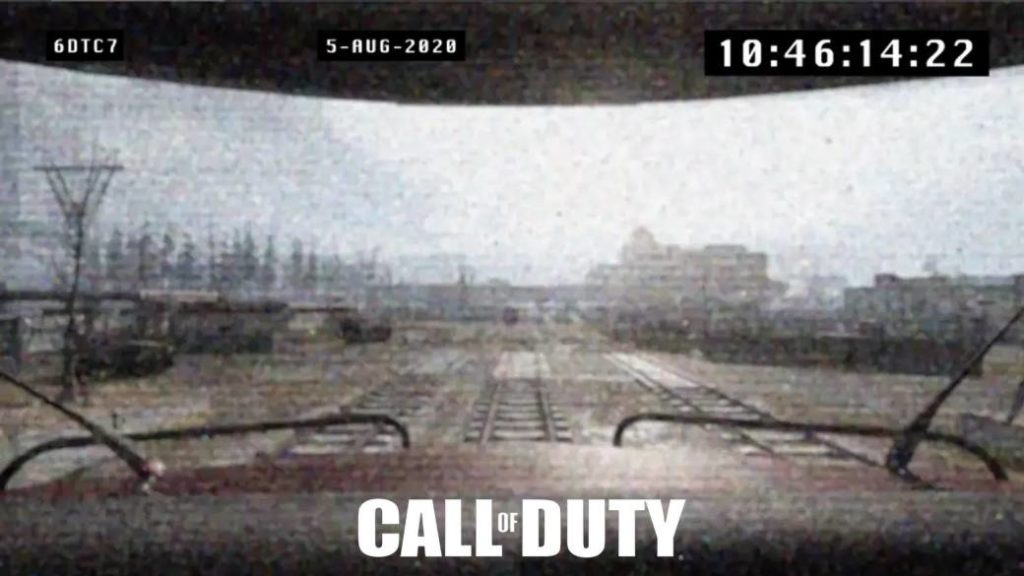 Call of Duty: Modern Warfare and Warzone anticipate the arrival of trains in their Season 5