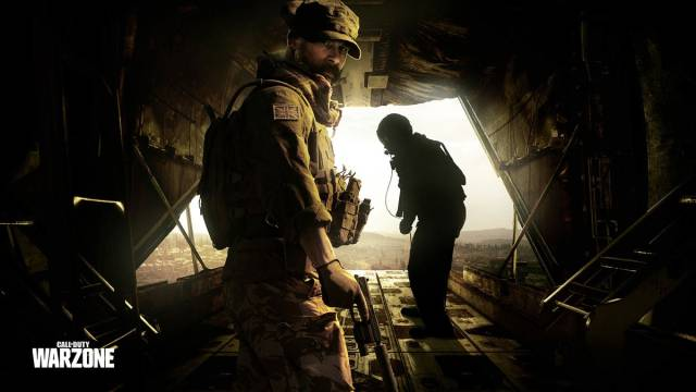 Call of Duty: Modern Warfare and Warzone