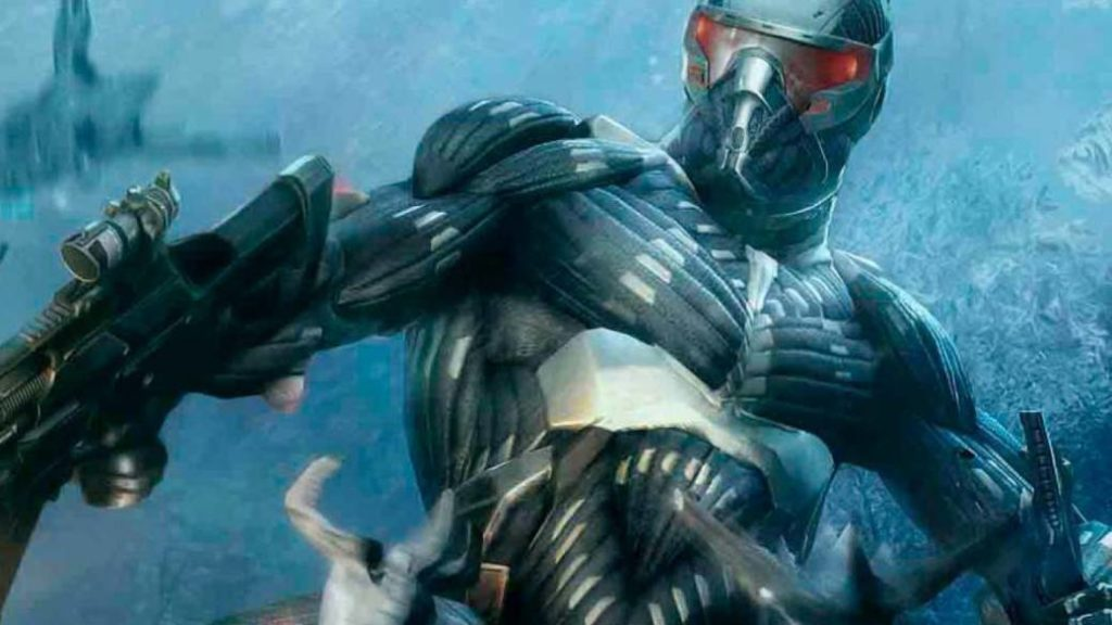 Crysis Remastered for Nintendo Switch confirms resolutions on TV and laptop