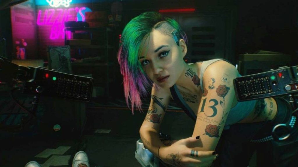Cyberpunk 2077 will not be delayed any longer: we will play it in November, says CD Projekt