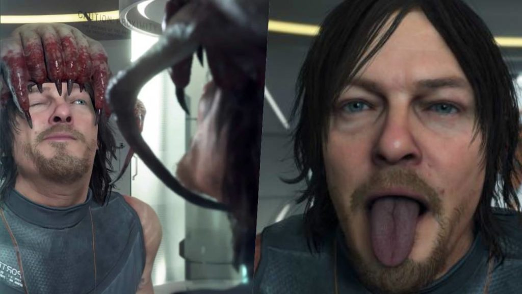 Death Stranding returns in a new trailer for the PC version