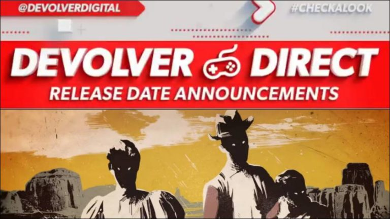 Devolver Digital will present its ad grid in the middle of the month