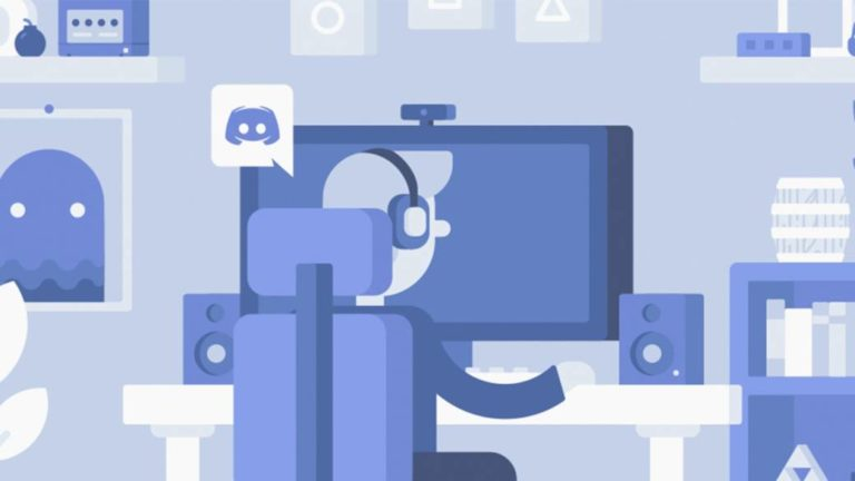 Discord leaves video games: they will focus on communication