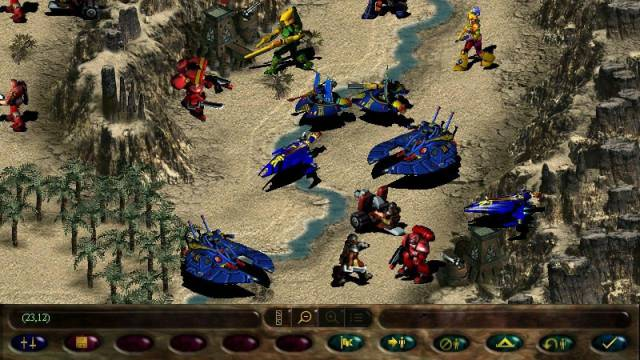 Download Warhammer 40K: Rites of War for free and you will keep it forever