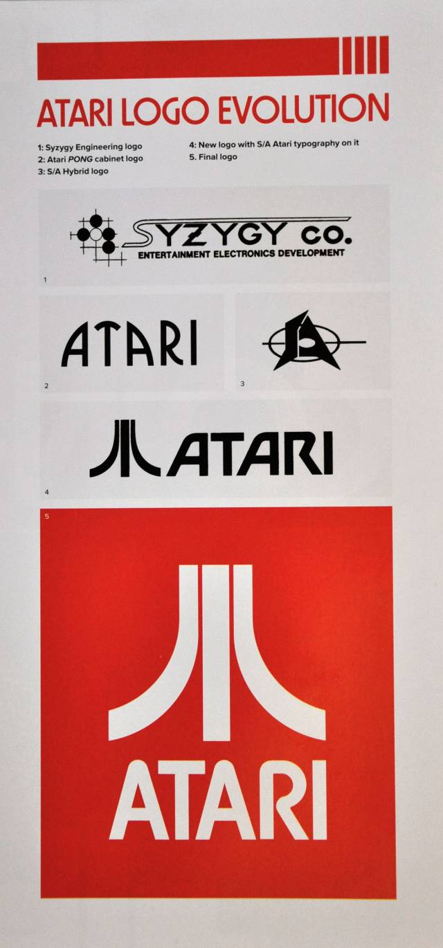 Evelyn Seto Atari graphic design logo graphic identity video game history industry pioneers Pac-Man Snoopy VS The Red Baron Battlezone Sesame Street Combat Silicon Valley Hewlett-Packard Catalyst