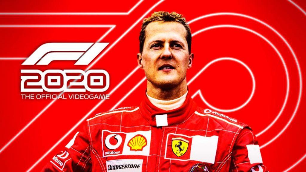 F1 2020, Reviews: eternal Kaiser