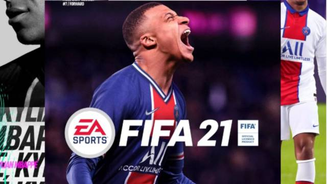 FIFA 21 cover editions champions, standard, ultimate PC PS4 Xbox One Nintendo Switch