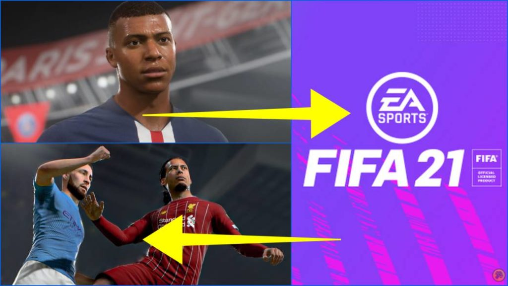 FIFA 21: what progress will be transferred from PS4 to PS5 and Xbox One to Xbox Series X
