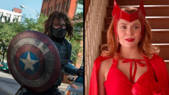 Falcon and the Winter Soldier is delayed and WandaVision remains in 2020