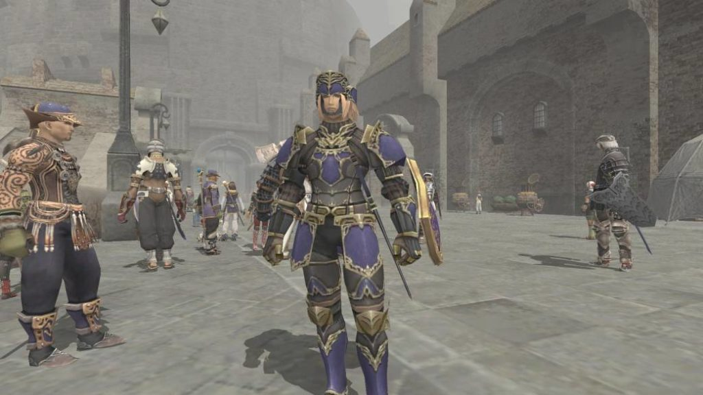 Final Fantasy XI to get new story content after years
