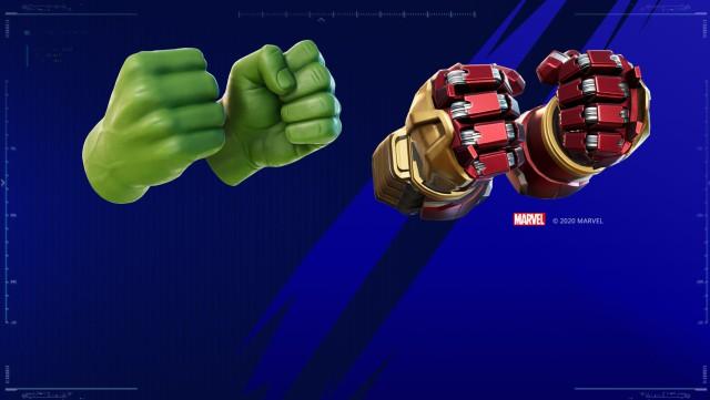 fortnite episode 2 season 3 marvel avengers hulk spike free