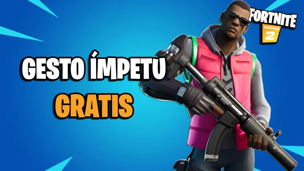 Fortnite: how to get the free Momentum gesture with We the People and More than a Vote