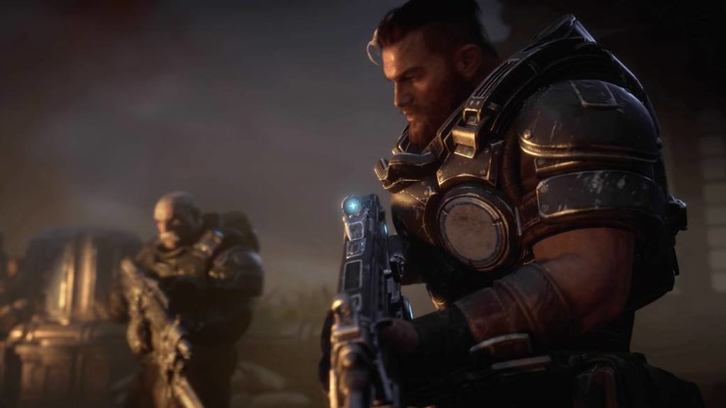 Gears Tactics coming to Xbox One and Xbox Series X later this year