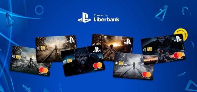 Get the most out of your PS4 with the PlayStation card and its new designs