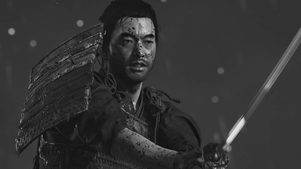 Ghost of Tsushima focuses its new trailer on Kurosawa Mode and more