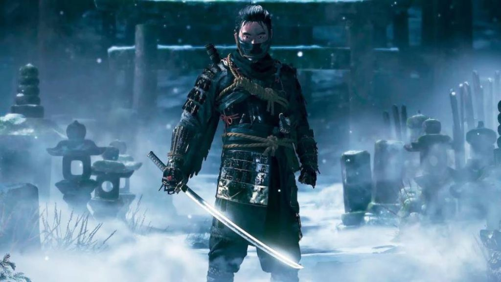 Ghost of Tsushima, video Reviews