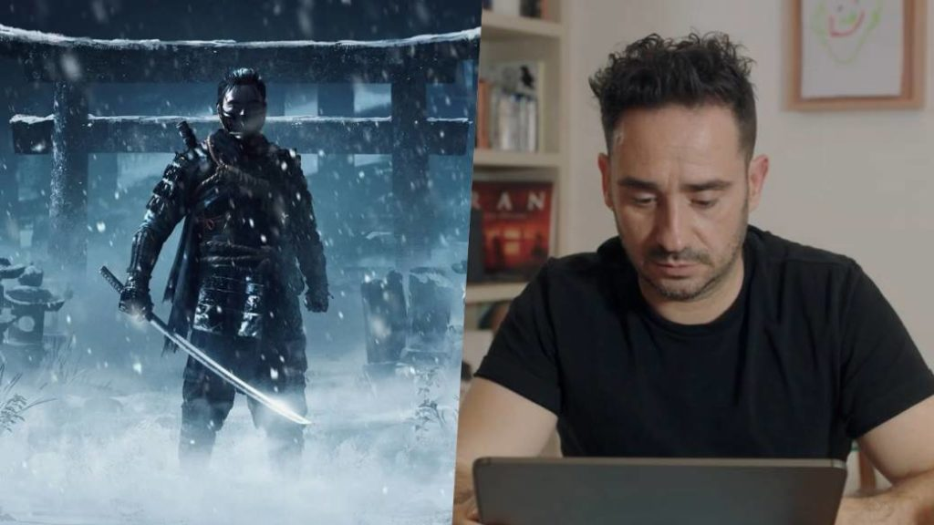 Ghost of Tsushima will feature a documentary presented by director J.A. Bayonne; trailer