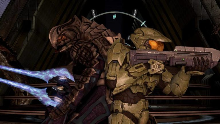 Halo 3 to Join PC Halo: The Master Chief Collection in July