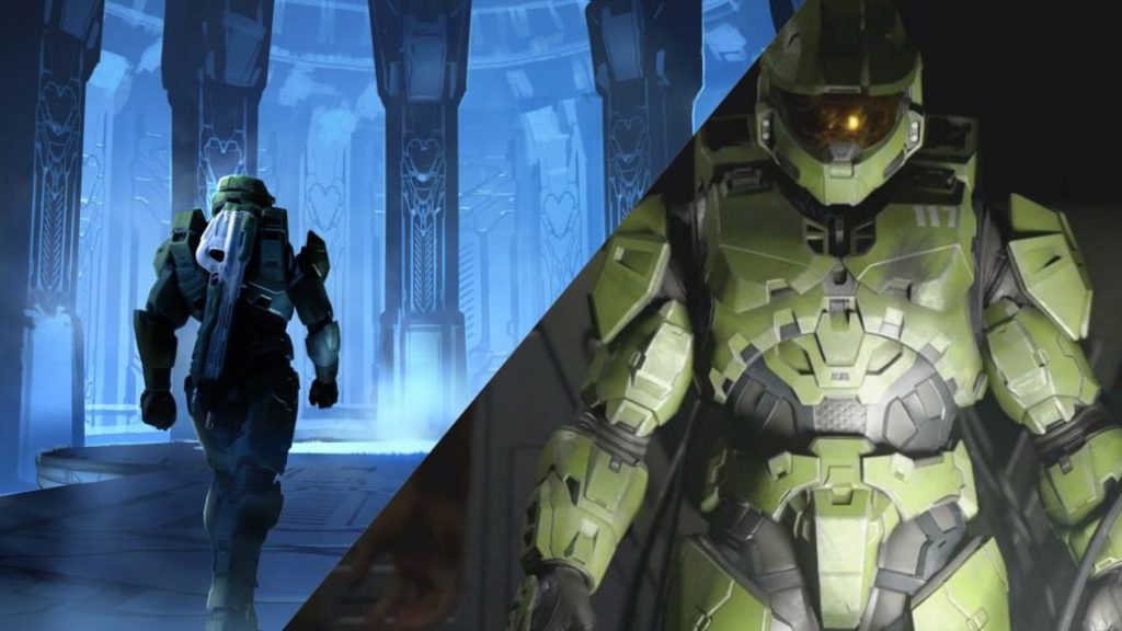 Halo Infinite anticipates its gameplay with a small teaser