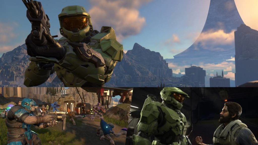 Halo Infinite will continue the Halo 5 story, but not predictably