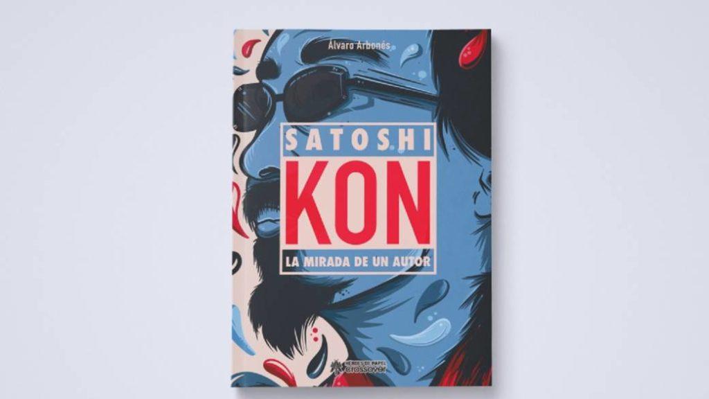 Heróes de Papel announces a book dedicated to Satoshi Kon, legend of Japanese anime