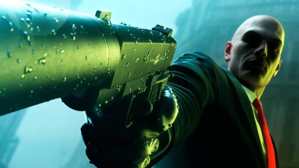 """Hitman 3 will be """"the end of a journey"""" for Agent 47"""