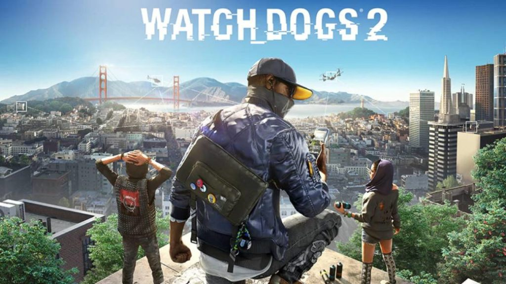 How to Get Free Watch Dogs 2 on PC During Ubisoft Forward