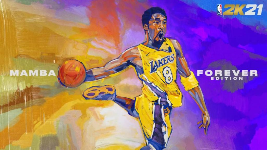 It couldn't be any other way: NBA 2K21 will pay tribute to Kobe