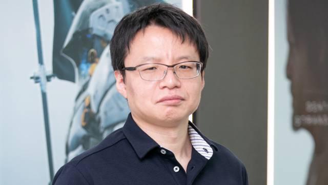 Kojima Productions interview Akio Sakamoto Death Stranding PC