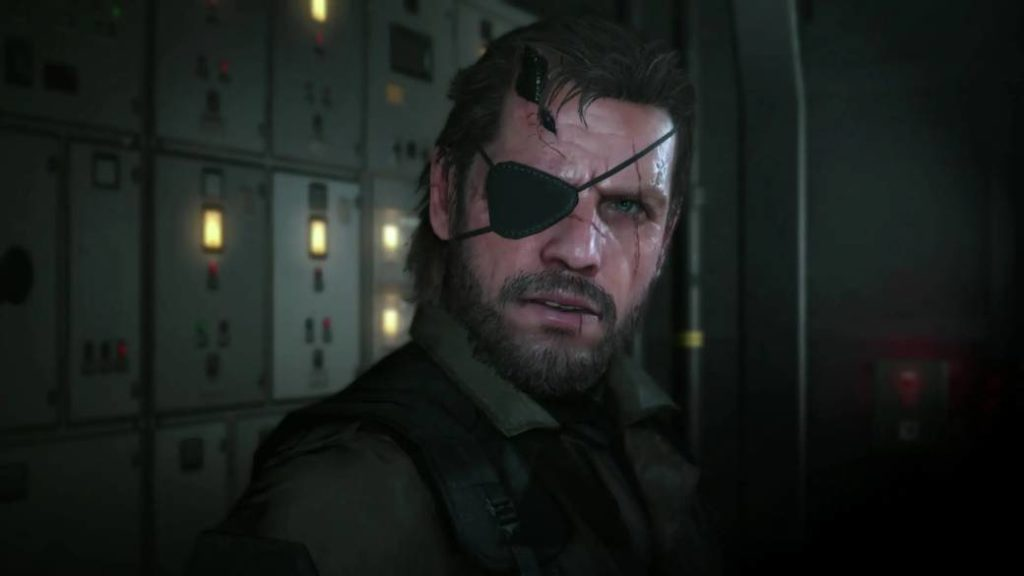 Konami publishes the soundtrack of the Metal Gear saga on Spotity