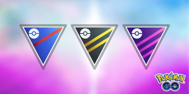 Pokémon GO League Super Ball