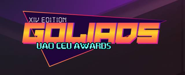 Meristation, GoliAD award for the best information on video games