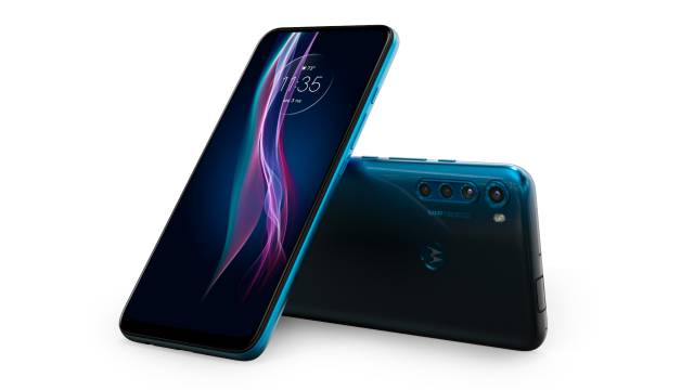Motorola one fusion + and one fusion arrive in Mexico
