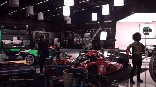 Forza Motorsport | Turn 10 Studios