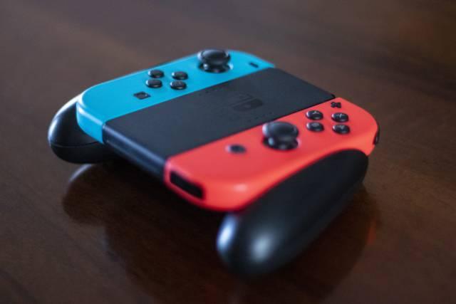 Nintendo Switch 10.1.0