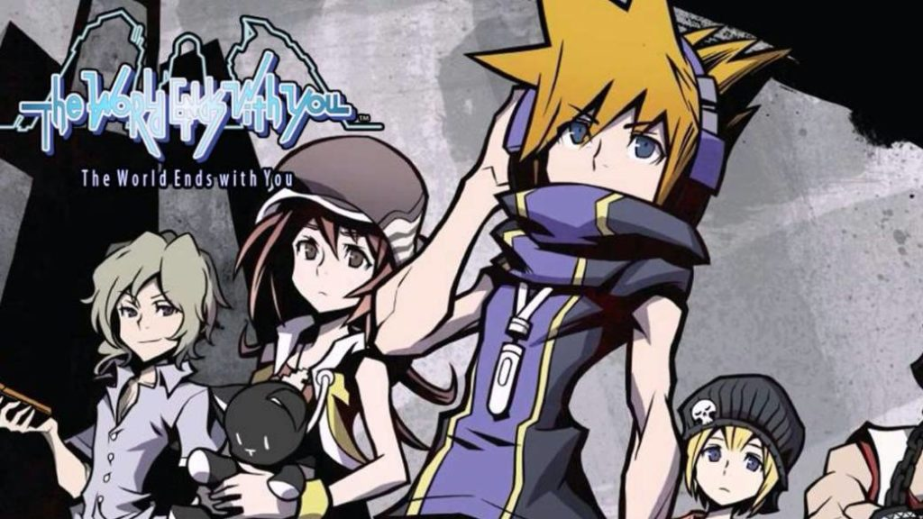 Nintendo Switch offers: The World Ends With You, 50% off (eShop)