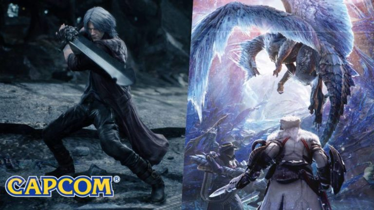 One of the designers of Devil May Cry and Monster Hunter leaves Capcom