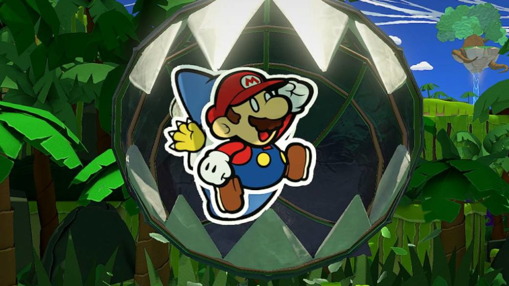 Paper Mario: The Origami King, the fastest-selling game in the UK saga