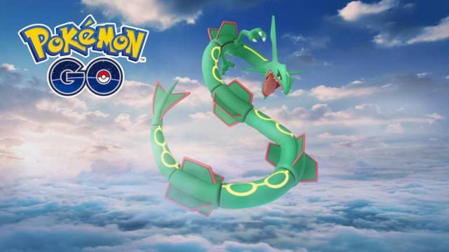 Pokémon GO - Dragon Week