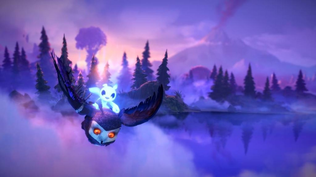 Private Division will release the RPG from the creators of Ori and the Will of the Wisps