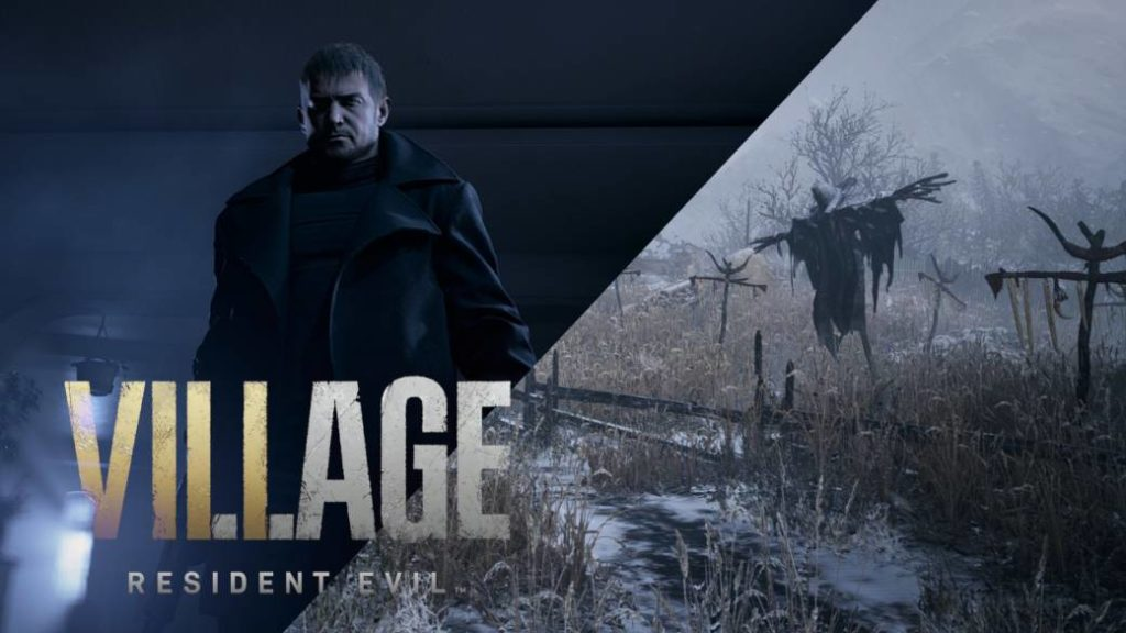 Resident Evil 8 Village Has Been In Development For Over 3 Years